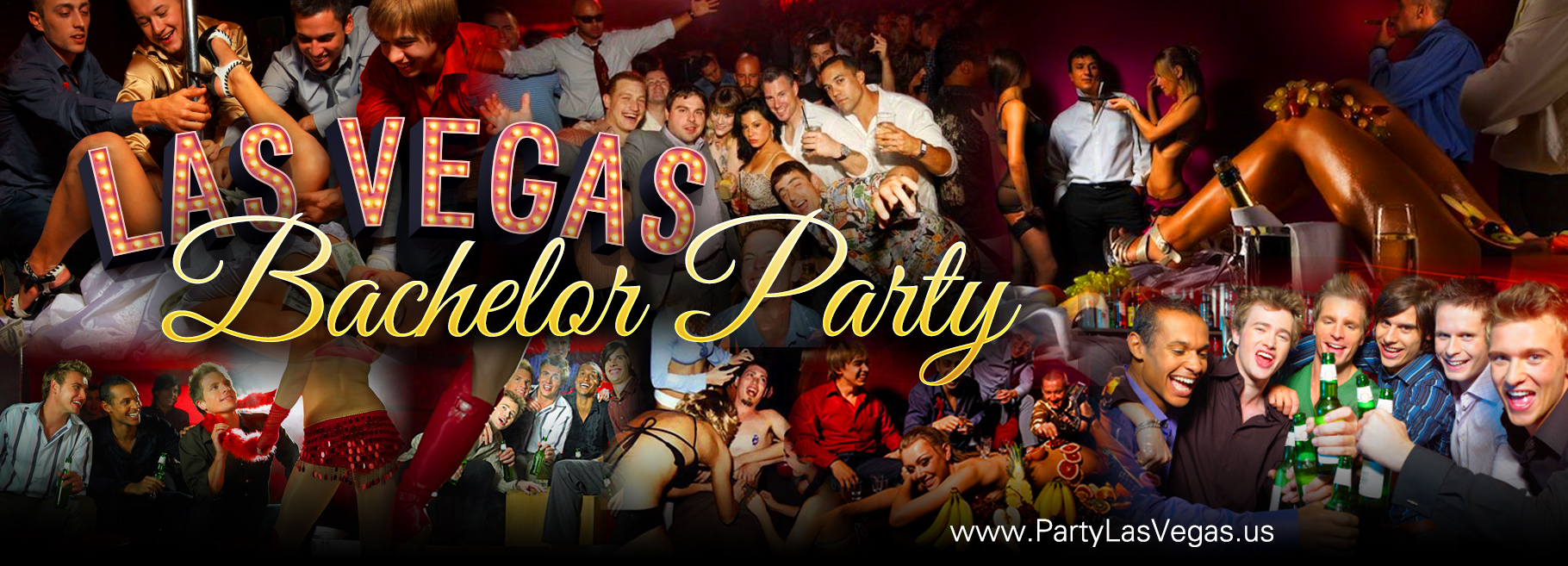 las vegas strip clubs bachelor party