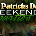 St Patricks Day 2014 Pub Crawl Guide Three Easy Steps with Party Las Vegas !